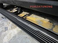 Электрические выдвижные пороги подножки для Mersedes Benz GLC