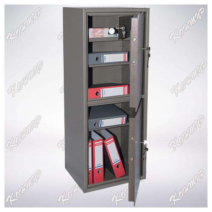 Металлический сейф КМ-1200т/2 в РК. Доставка по РК бесплатно!!!