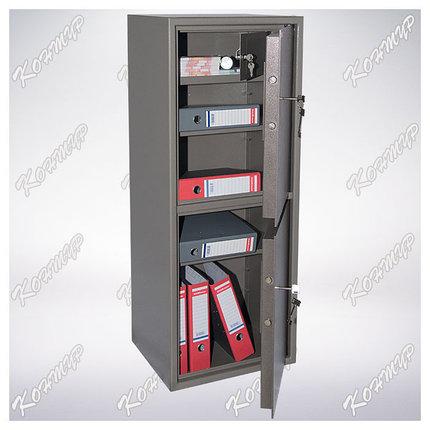 Металлический сейф КМ-1200т/2 в РК. Доставка по РК бесплатно!!!, фото 2