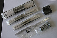 Ремкомплект тормозных (барабанных) колодок HILUX TGN26, FORTUNER TGN51