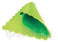 Модульный пол из полимеров  SENSOR AVERS 7мм, 5мм х500х500мм