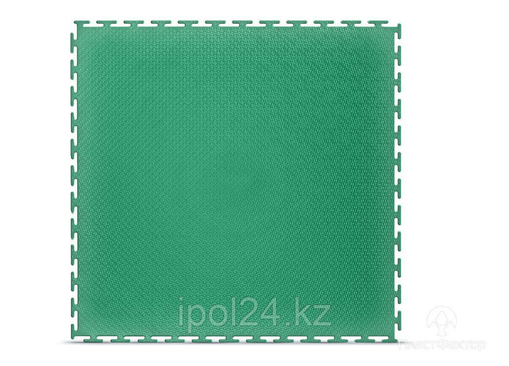 Модульный пол из полимеров  SENSOR SIGMA 7мм, 5мм х500х500мм