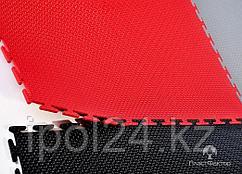 Модульный пол из полимеров  SENSOR STIKS 7мм, 5мм х500х500мм