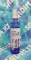 Cellio It*s True Mist White Facial Collagen - Спрей для лица с коллагеном