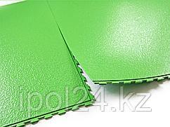 Модульный пол из полимеров  SENSOR SECRET TECH 7 х500х500мм
