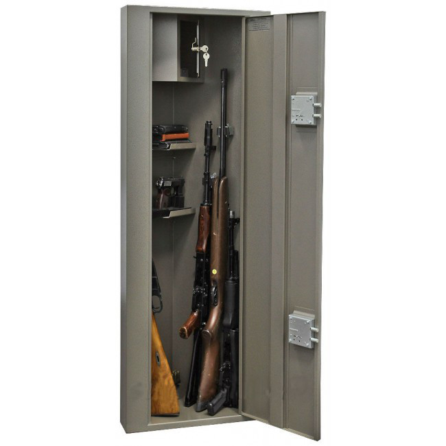 Купить шкаф оружейный Д-9 в РК. Доставка по РК бесплатно!!!