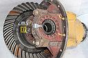 Редуктор в сборе переднего моста (7/37, 26 шлицов, 6 отверстий) LW500F (250300319) на погрузчик ZL50, фото 2
