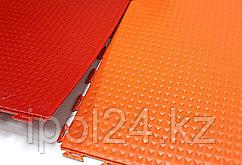 Модульный пол из полимеров  VEROPOL COM 6х408х408мм