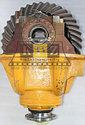 Редуктор в сборе переднего моста (8/37, 41 шлицов, 6 отверстий) 75202749/ZL50G.QQJSQ на погрузчик, фото 2