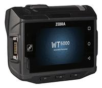 Терминал сбора данных Zebra WT6000