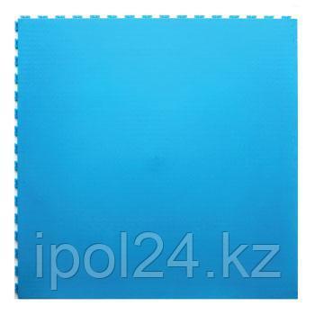 Модульный пол из полимеров VEROPOL BASE 6х500 х 500 мм