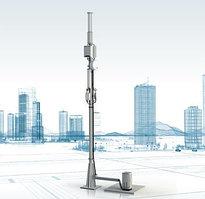 Антенно-фидерные устройства в Казахстане