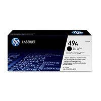 HP 49A лазерный картридж (Q5949A)