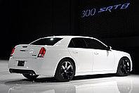 Обвес SRT на Chrysler 300C, фото 1