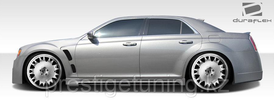 Обвес Brizio на Chrysler 300C