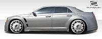 Обвес Brizio на Chrysler 300C, фото 1
