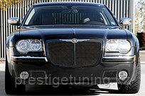 Обвес Bentley style на Chrysler 300C (05-10)