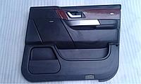 Обшивка двери перед правая Range Rover Sport 2005-2012