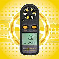ЦИКЛОН-816 анемометр цифровой