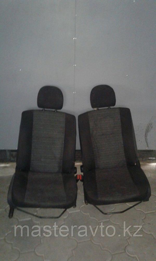 Комплект сидений Renault Duster