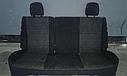 Комплект сидений Renault Duster, фото 2