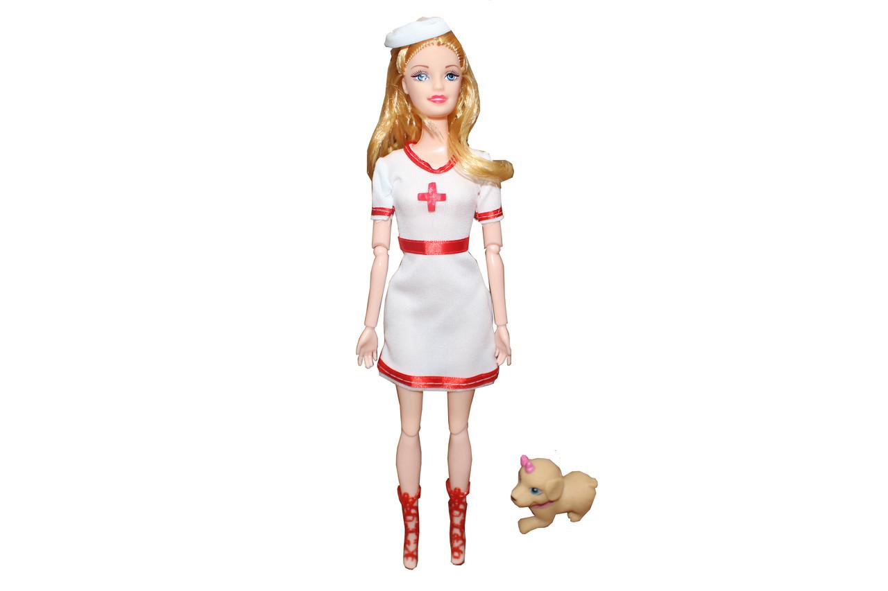 Барби Медсестра в Пакетике 8967