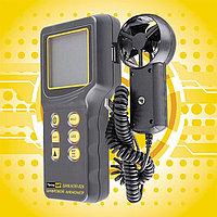 ЦИКЛОН-826 анемометр цифровой