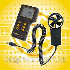 ЦИКЛОН-836 анемометр цифровой