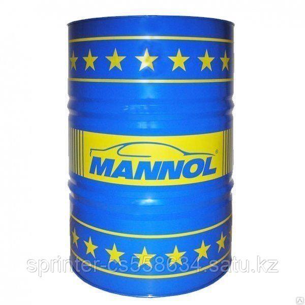 MANNOL FLIESSFETT LI-EP 00/000 (полужидкая смазка типа NLGI 00/000)