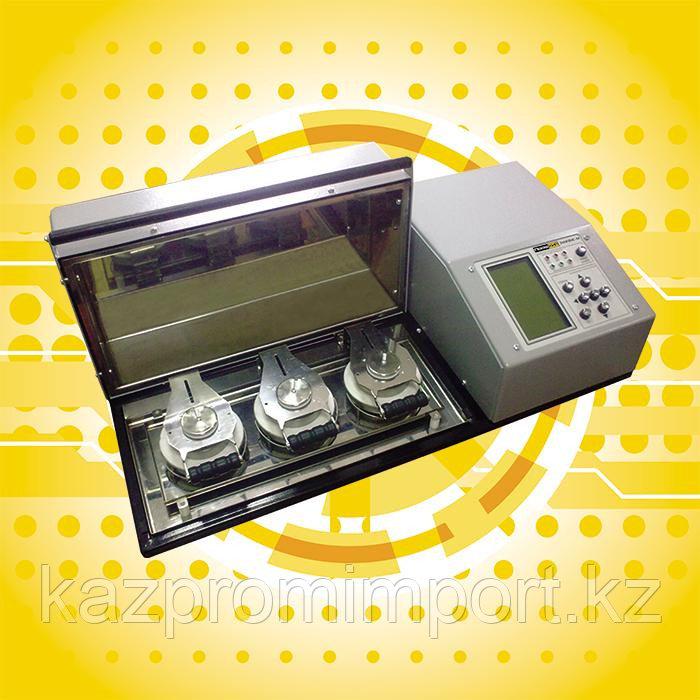 ТАНГЕНС-М установка измерения диэлектрических потерь жидких диэлектриков