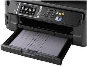 Ремонт принтера Epson WorkForce WF-7110DTW