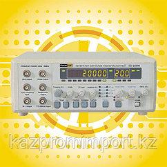 ПРОФКИП Г3-109М генератор сигналов низкочастотный