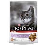 PRO PLAN ADULT 85гр с Индейкой в желе Влажный корм для кошек Про План Адалт, пауч
