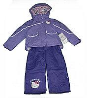 Костюм лыжный детский (девочковый) RODEO SPORT (C&A)
