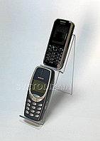 Подставка для сотовых телефонов двухярусная. Модель: К4-002