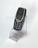 Подставка для сотовых телефонов с ценникодержателем. Модель: М4-003