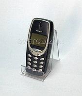 Подставка для сотовых телефонов. Модель: И3-014