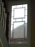 Витражи в окнах, O-72