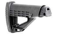 DLG Приклад на Remington 870, Mossberg 500/590, MP155/135/153/133 TBS Solid DLG Tactical (DLG083)