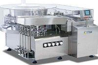Ультразвуковая моечная машина серии СРН