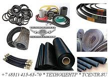 Резинотехнические изделия и асбестосодержащие материалы