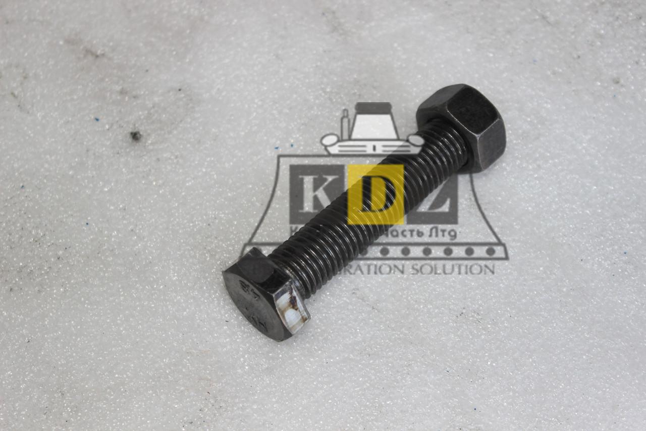 Болты зубей (новый) 805002221+805200052 на погрузчик ZL50G, LW500F