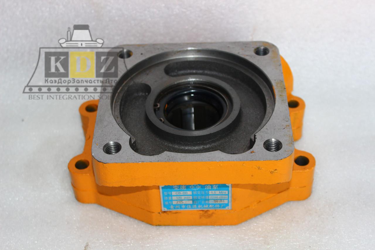 Насос скорости шпоночный (новый) 2BS315.30.2 на погрузчик ZL50G, LW500F