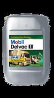 MOBIL DELVAC 1 LE 5 W 30