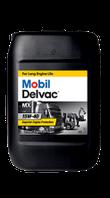 MOBIL DELVAC MX 15 W 40
