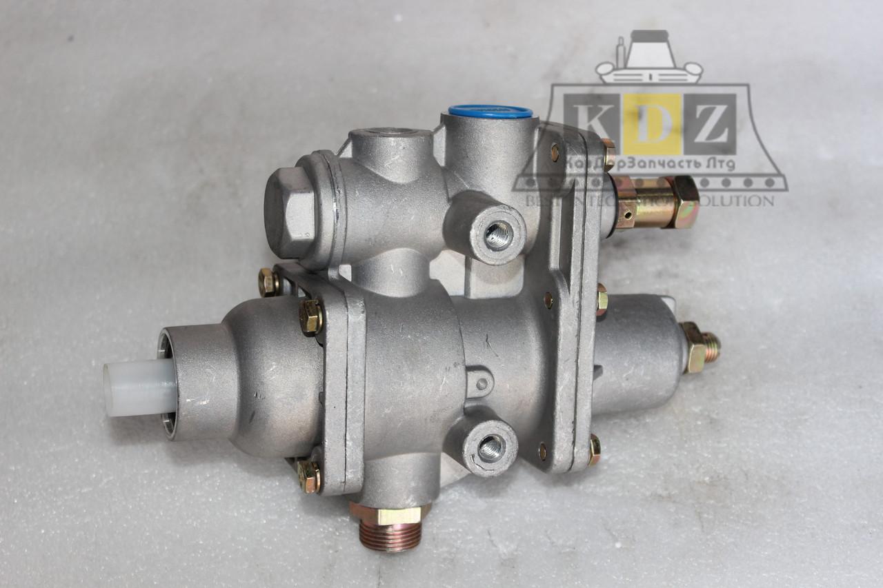 Комбинированный клапан (влагоотделитель) SH380A/803004037 на погрузчик ZL50G, LW500F