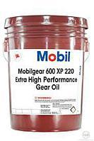 MOBILGEAR 600 XP 220