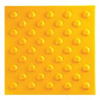 Тактильная плитка для слабовидящих (в шахматном порядке) 2мм5мм, 2мм7мм