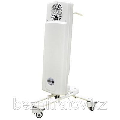 Дезар-801п облучатель-рециркулятор воздуха ультрафиолетовый бактерицидный передвижной