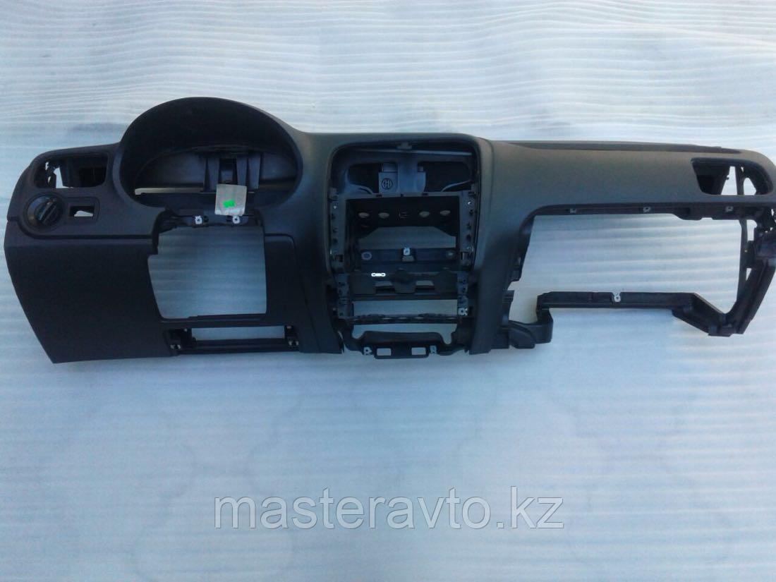 Панель (торпедо) VW Polo (Sed RUS) 2011>